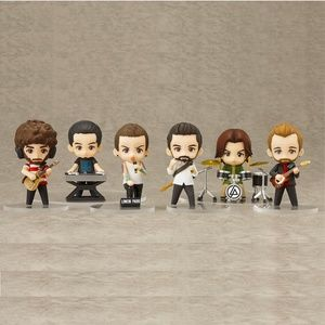 NEW Nendoroid Petite LINKIN PARK Set by Good Smile